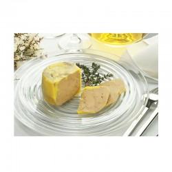 Foie gras de pato entero del sudoeste. - delicatessen francés online