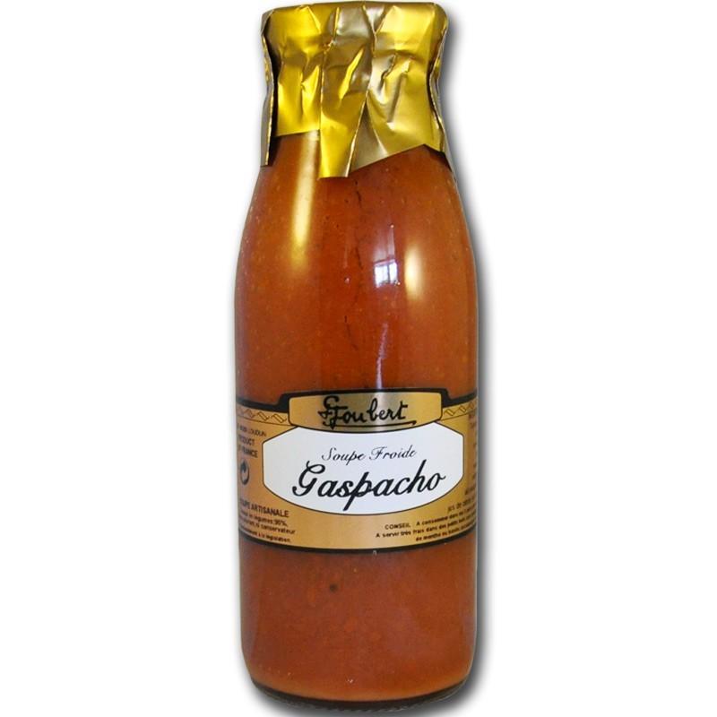 Gaspacho - épicerie fine en ligne