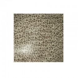 Pintade petit modèle céramique grise mat