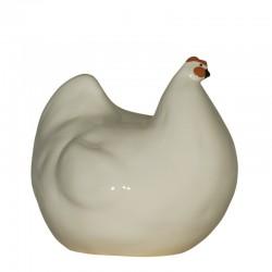 Gallina blanca - Modelo...