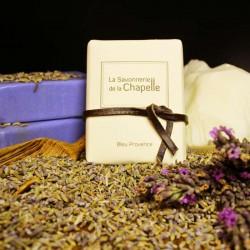 "Soap ""Provence Blue"""