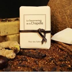 """Soap """"Fleur des Sables"""""""