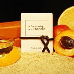 "Soap ""Fruit of the Sun"""