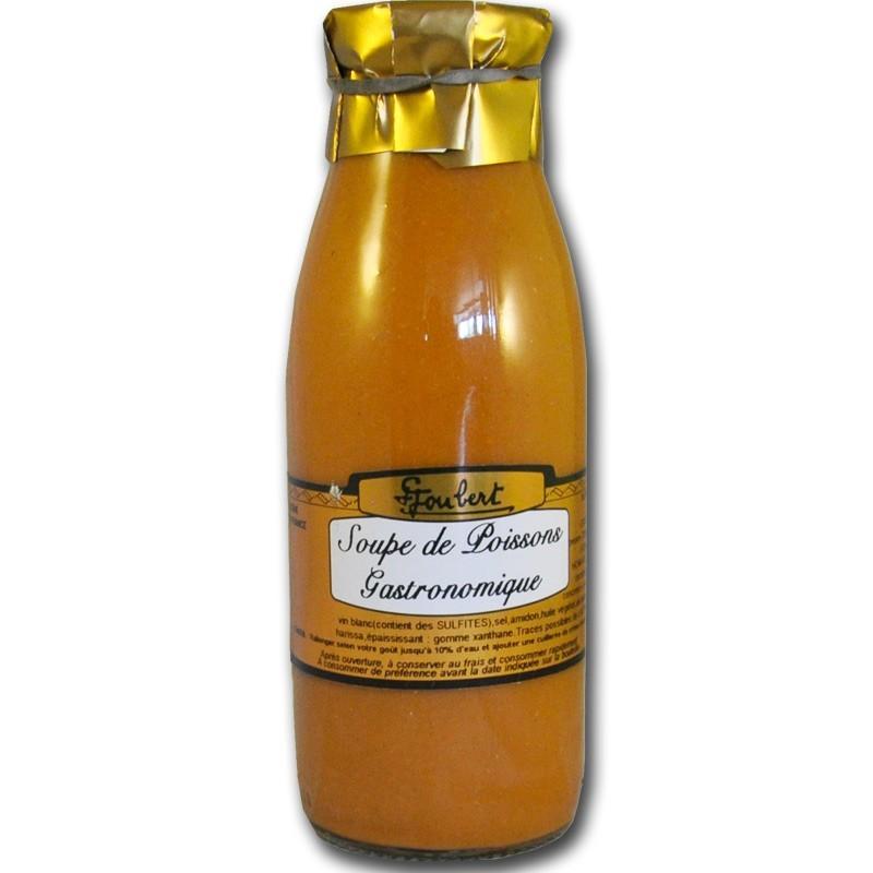 Vissoep - Franse delicatessen online