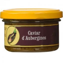 Caviar d'Aubergine - épicerie fine en ligne