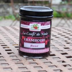 Marmellata di rose - lampone