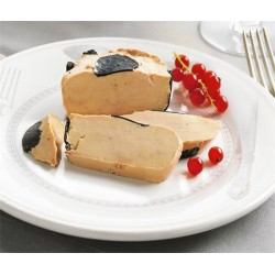 Truffled Duck Foie Gras - Online French delicatessen
