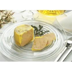 Franse eend Foie Gras