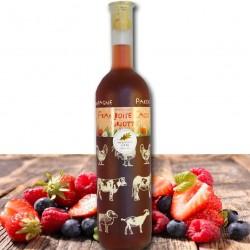 Apéritif Fruits Rouges - épicerie fine en ligne