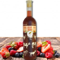 Aperitif red fruits - Online French delicatessen