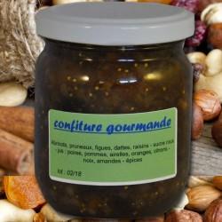 Gourmet-Marmelade