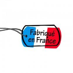Kleines Glas Marmelade mit Blackberry und Himbeeren- Online französisches Feinkost