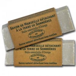Natürliche Fleckentferner Seife