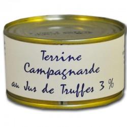 Trüffel-Landterrine- Online französisches Feinkost