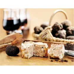 Terrina di tartufo - Gastronomia francese online