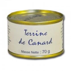 Eend-terrine - Franse delicatessen online