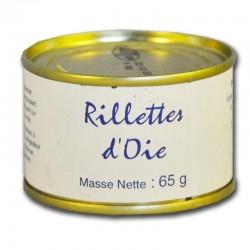 Gans Rillettes - Franse delicatessen online