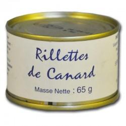 rillettes de pato - delicatessen francés online