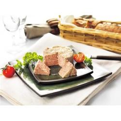 duck rillettes - Online French delicatessen