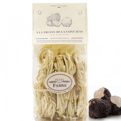 Pasta with truffles - Online French delicatessen