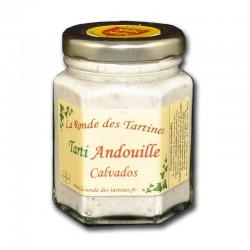 Sahne von Andouille und Calvados- Online französisches Feinkost