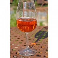 Roze cider