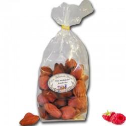 Les petites madeleines a la framboise - épicerie fine en ligne
