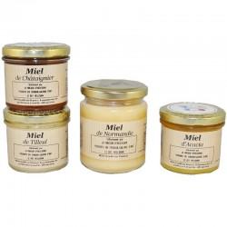 Degustazione di miele