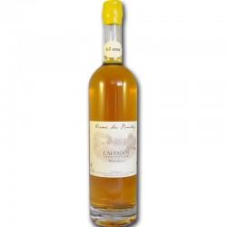 Calvados 15 years
