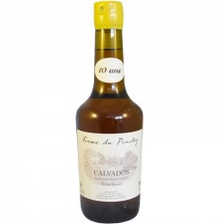 Calvados 10 Jahre