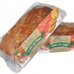 Cake de Noel artisanal - épicerie fine en ligne