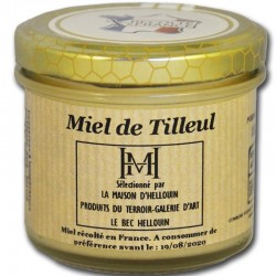 Linden honing - Franse delicatessen online