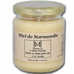 Honey from Normandy