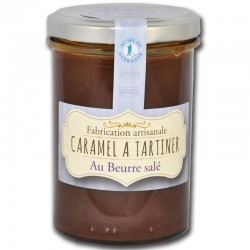 Caramel spread - Online French delicatessen