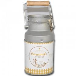Gesalzene Butterkaramellen- Online französisches Feinkost