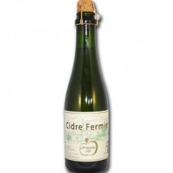 Cidre Fermier 1/2 - épicerie fine en ligne