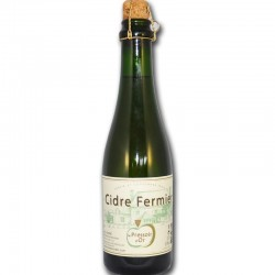 Sidro del contadino 1/2 - Gastronomia francese online