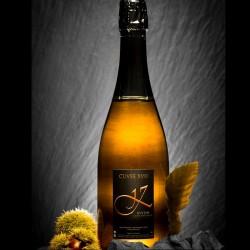 Cider met kastanje