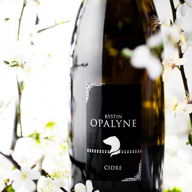 Cider - Opalyne - Online French delicatessen