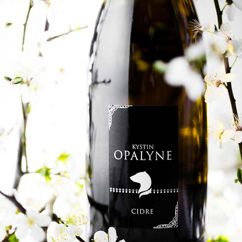 Cidre - Opalyne