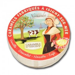 Caramelle dalla Francia