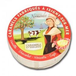 Karamellen aus Frankreich
