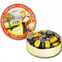 Karamels uit Frankrijk