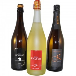 Exceptional ciders