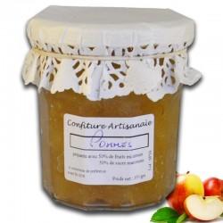 """gourmet-mand """"Normandië en Calvados"""" - Franse delicatessen online"""