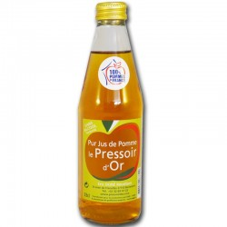 Small apple juice - Online French delicatessen