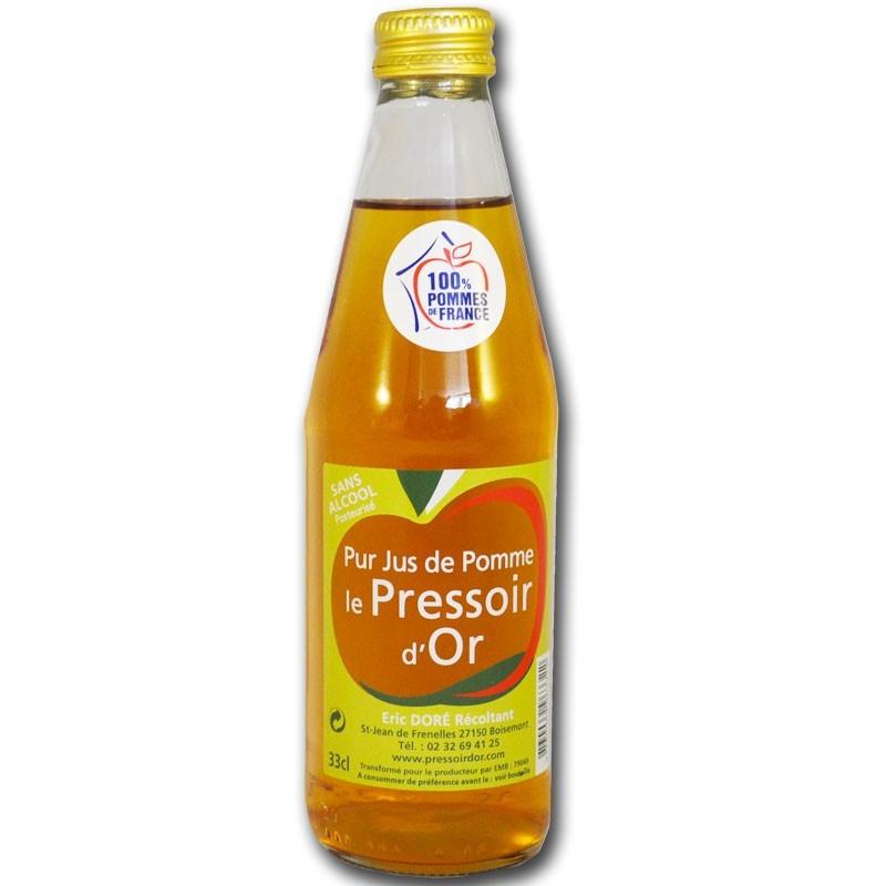 Kleiner Apfelsaft- Online französisches Feinkost