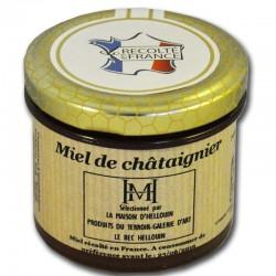 Degustación de miel - delicatessen francés online