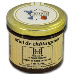 Degustazione di miele - Gastronomia francese online