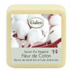 """Sapone """"Cotton Flower"""""""